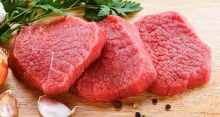 گوشت عالی شترمرغ