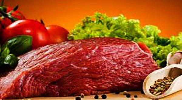گوشت شترمرغ کشتار روز