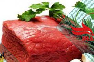 مرکز فروش گوشت شترمرغ