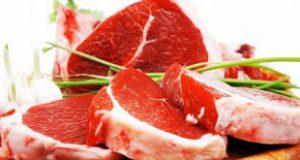 لیست قیمت گوشت شترمرغ
