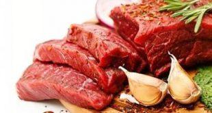 فروش عمده گوشت شترمرغ