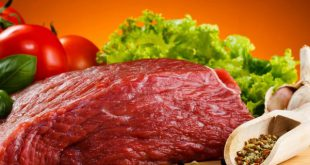 خریدار عمده گوشت شترمرغ