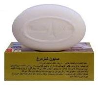 قیمت انواع صابون شترمرغ