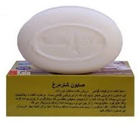 صابون شترمرغ