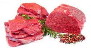 خریدار گوشت شترمرغ درجه یک